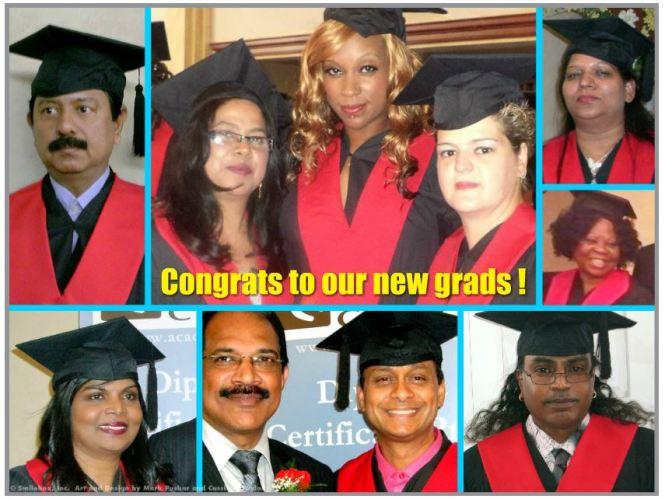 new grads 2013